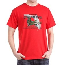 River Gator T-Shirt
