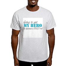 Going to Get My Hero T-Shirt