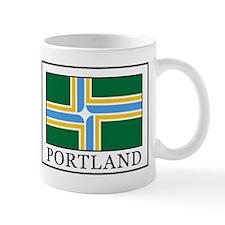 Portland Mugs