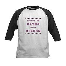 RAYNA to DEACON Baseball Jersey