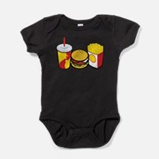 Cool Vector Baby Bodysuit