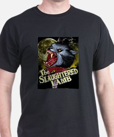 The Slaughtered Lamb T-Shirt