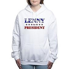 Cute Meforamerica Women's Hooded Sweatshirt