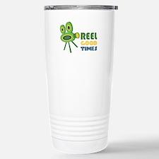 Reel Good Times Travel Mug