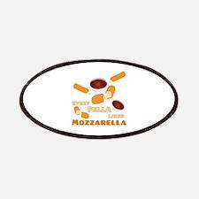 Likes Mozzarella Patch
