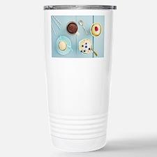 Mug cakes Travel Mug