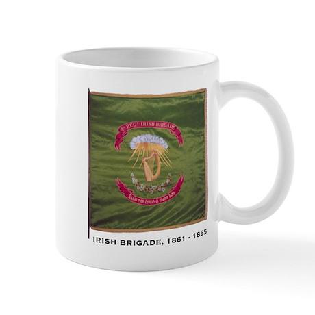 Irish Brigade Mug