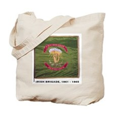 Irish Brigade Tote Bag