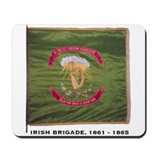 Irish Brigade Mousepad