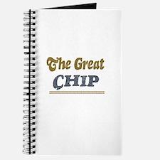 Chip Journal