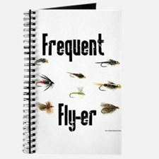 Frequent Fly-er Journal