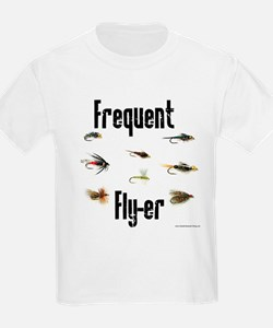 Frequent Fly-er T-Shirt