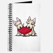 Heartfelt Scotties Journal