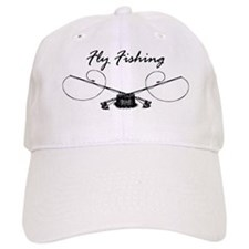Fly Fish Baseball Cap