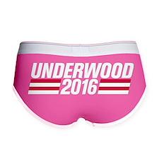 Underwood 2016 Women's Boy Brief