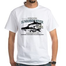 River Cat Shirt