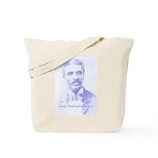 George W Carver Tote Bag