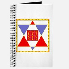 Holy Table of Practice Journal