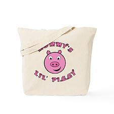 Lil' Piggy Tote Bag