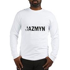 Jazmyn Long Sleeve T-Shirt