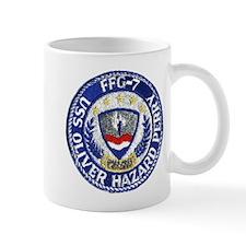 USS OLIVER HAZARD PERRY Mug