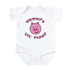 Lil' Piggy Infant Bodysuit
