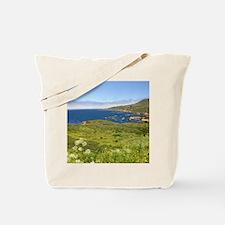 The California Coast Tote Bag