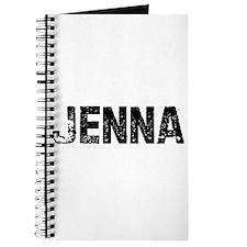 Jenna Journal