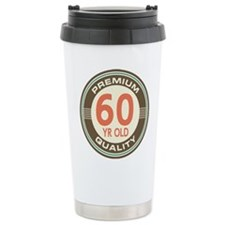 Unique Birthday Travel Mug