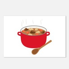 Stew Pot Postcards (Package of 8)
