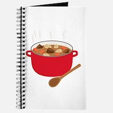 Stew Pot Journal