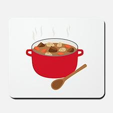 Stew Pot Mousepad