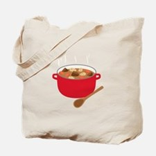 Stew Pot Tote Bag