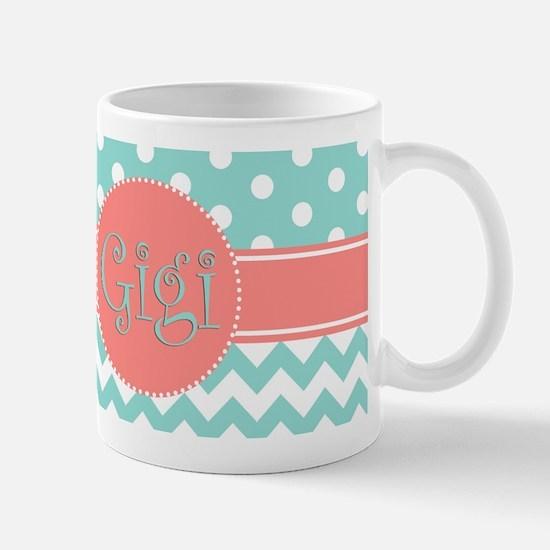 Unique Gigi Mug