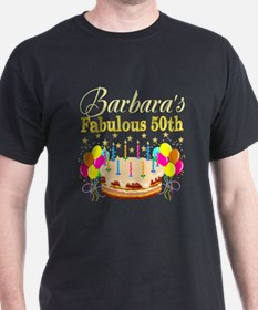 FUN 50TH BIRTHDAY T-Shirt