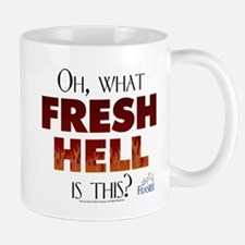 Frasier: Oh What Fresh Hell? Mug