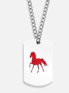 HORSE Dog Tags