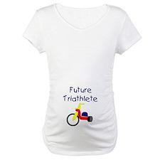 """""""Future Triathlete"""" Shirt"""