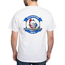 VFA-34 Blue Blasters Shirt