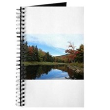 Vermont Lake Journal