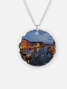 VENICE CANAL Necklace