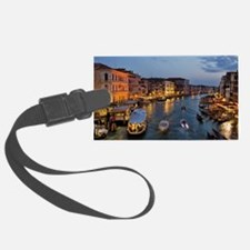 VENICE CANAL Luggage Tag