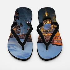 VENICE CANAL Flip Flops
