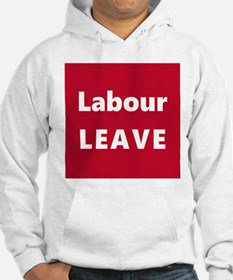 Labour: LEAVE!! Hoodie