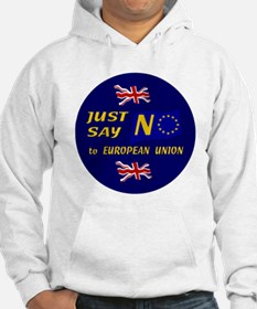 Vote to get Out! Hoodie