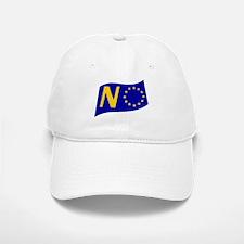 Just say NO to the EU! Baseball Baseball Cap