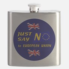 Vote to get Out! Flask