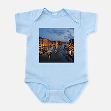 VENICE CANAL Body Suit