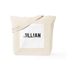 Jillian Tote Bag
