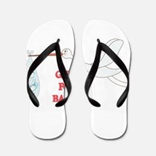 Baby shower Flip Flops